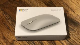 Surface モバイルマウス